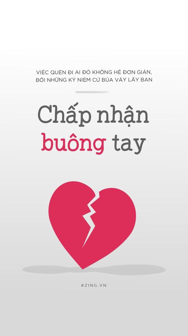 Quen di ai do khong he don gian, boi nhung ky niem cu bua vay lay ban hinh anh 3