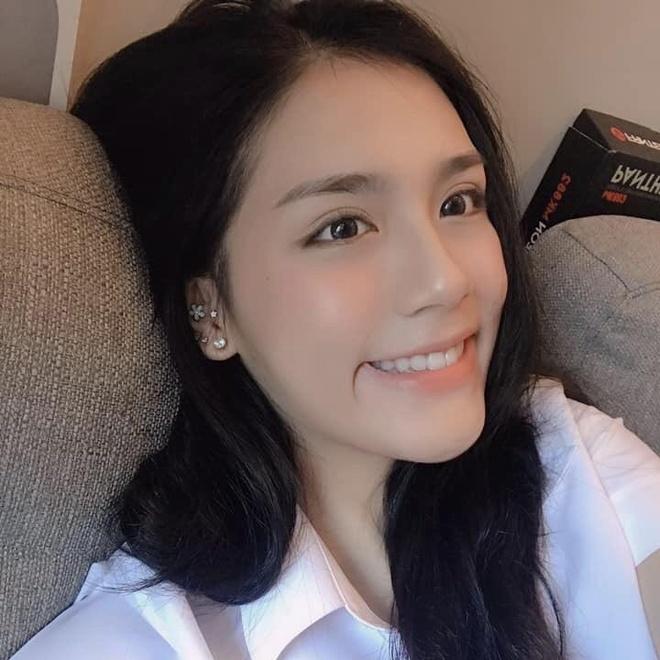 hot girl dong phuc thai lan anh 9