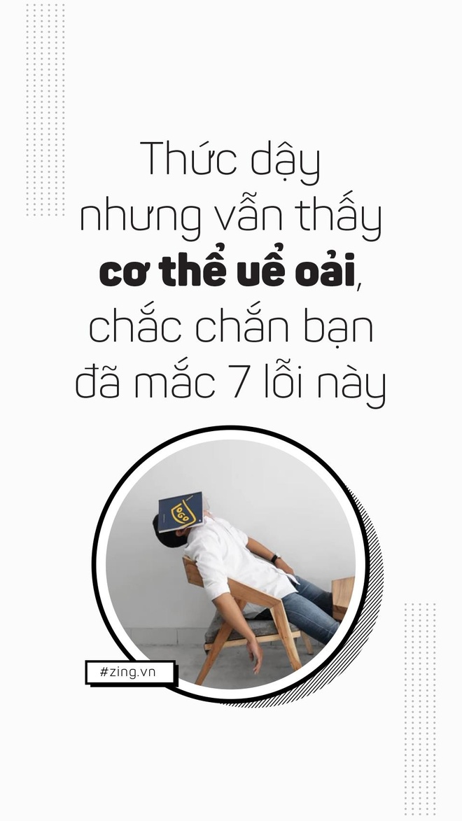 Thuc day nhung van thay co the ue oai, chac chan ban da mac 7 loi nay hinh anh 1