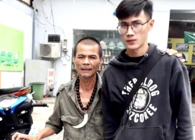 Trom chem loan xa khi bi hiep si Tan Binh truy bat hinh anh 1