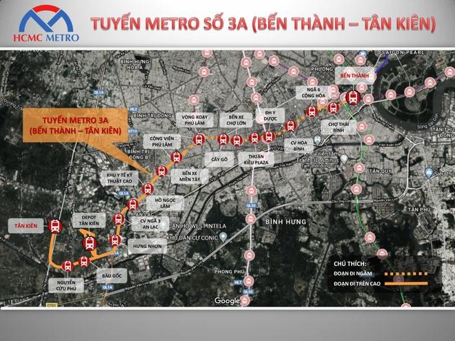 TP.HCM de xuat dau tu metro Ben Thanh - Tan Kien 68.000 ty hinh anh 1 bf0162d342ecb8b2e1fd.jpg