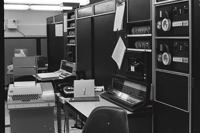 Kỷ niệm 50 năm email đầu tiên được gửi đi