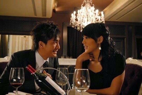 Truoc on ao bi cam sung, Ma Quoc Minh tung hoanh man anh TVB ra sao? hinh anh 5