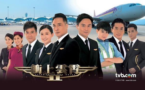 Truoc on ao bi cam sung, Ma Quoc Minh tung hoanh man anh TVB ra sao? hinh anh 1