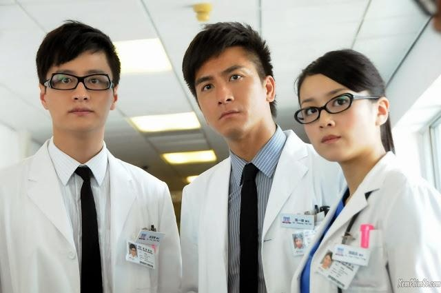Truoc on ao bi cam sung, Ma Quoc Minh tung hoanh man anh TVB ra sao? hinh anh 3