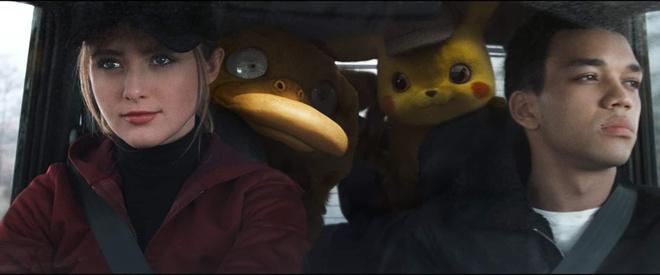 Nu chinh 'Pokemon' - nhan sac cuon hut, ngot ngao, tai nang noi troi hinh anh 3