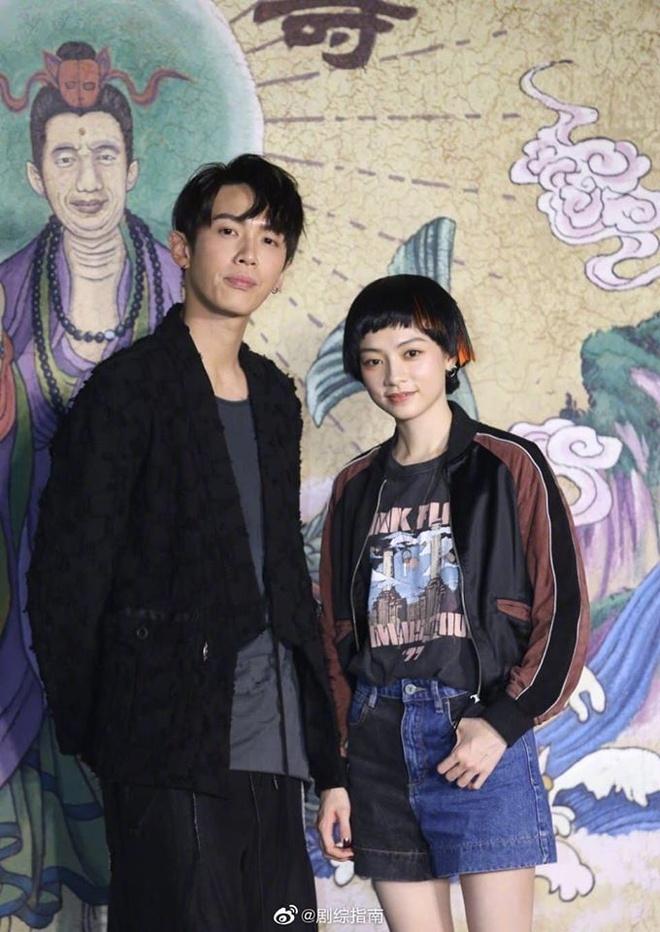 Kha Chan Dong bi chi trich khi quay lai dong phim hinh anh 2