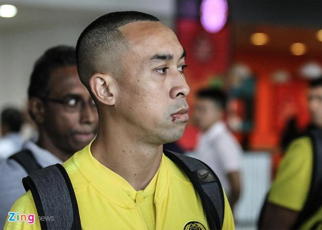 Tien dao Malaysia: 'Toi khong so Doan Van Hau' hinh anh 1
