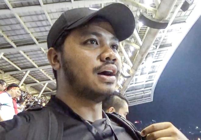 Phong vien Malaysia: 'Tuyen Viet Nam choi hay ma khong can trong tai' hinh anh