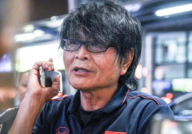 'Chan thuong cua Cong Phuong, Tuan Anh khong nghiem trong' hinh anh