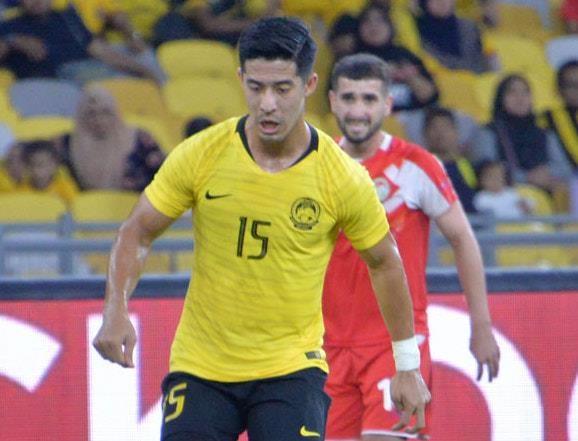 Highlight Malaysia 1-0 Tajikistan hinh anh