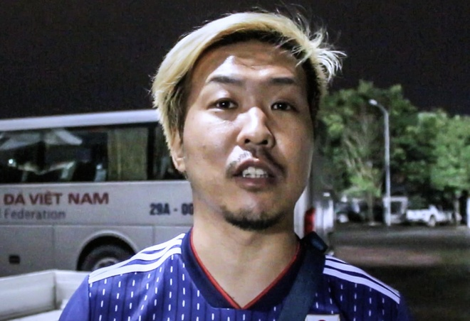 CDV Nhat di khap Dong Nam A de co vu thay tro Nishino hinh anh
