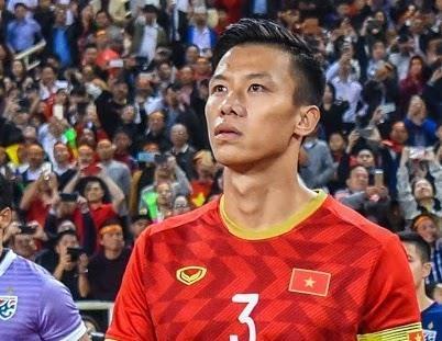 Que Ngoc Hai: 'Viet Nam choi tot hon Thai Lan trong hiep 1' hinh anh