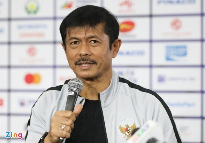HLV U22 Indonesia nhan tin vui truoc chung ket SEA Games hinh anh 1