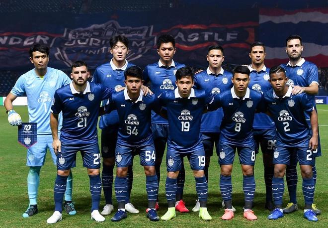 HLV Buriram United danh loi khen cho Cong Phuong hinh anh 1 bu2.jpg