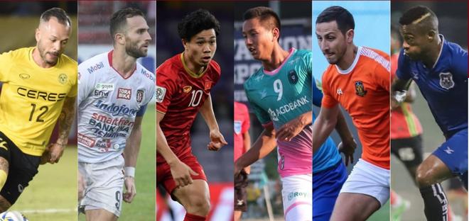 Cong Phuong la tien dao Viet Nam dang xem o AFC Cup 2020 hinh anh 1 cp1.jpeg