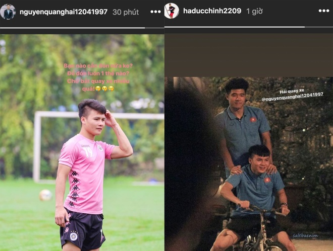 Quang Hai: 'Moi nguoi bat quay xe nhieu qua' hinh anh 1 hai1.jpg