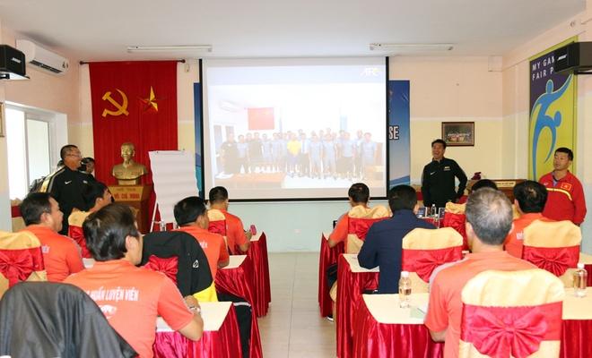 Nc247info tổng hợp: Tân GĐKT Nhật Bản có mặt tại Việt Nam
