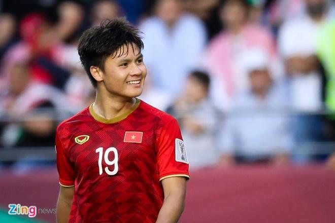 Nc247info tổng hợp: Quang Hải trở thành sinh viên