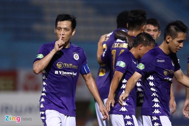 Nc247info tổng hợp: CLB Hà Nội không thể dự chung kết Cúp Quốc gia
