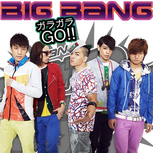 Big Bang va con so 7 linh thieng hinh anh 4