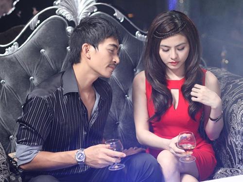Chuyen tinh Khuong Ngoc – Van Trang tren man anh hinh anh