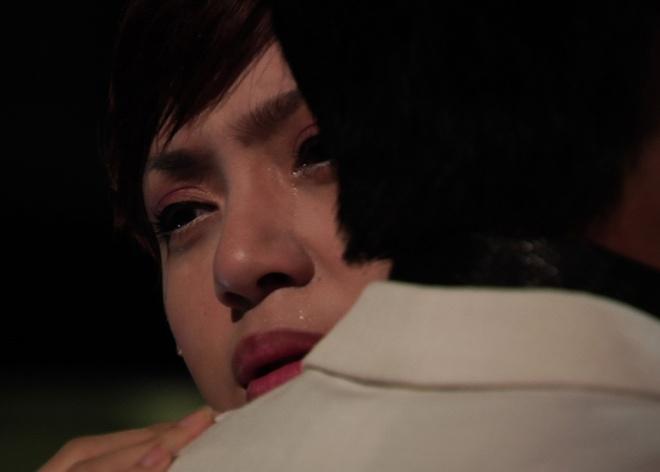 Thanh Thuc cap voi hot girl trong phim moi hinh anh 6