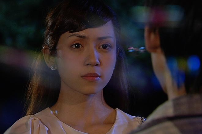 Thanh Thuc cap voi hot girl trong phim moi hinh anh 5