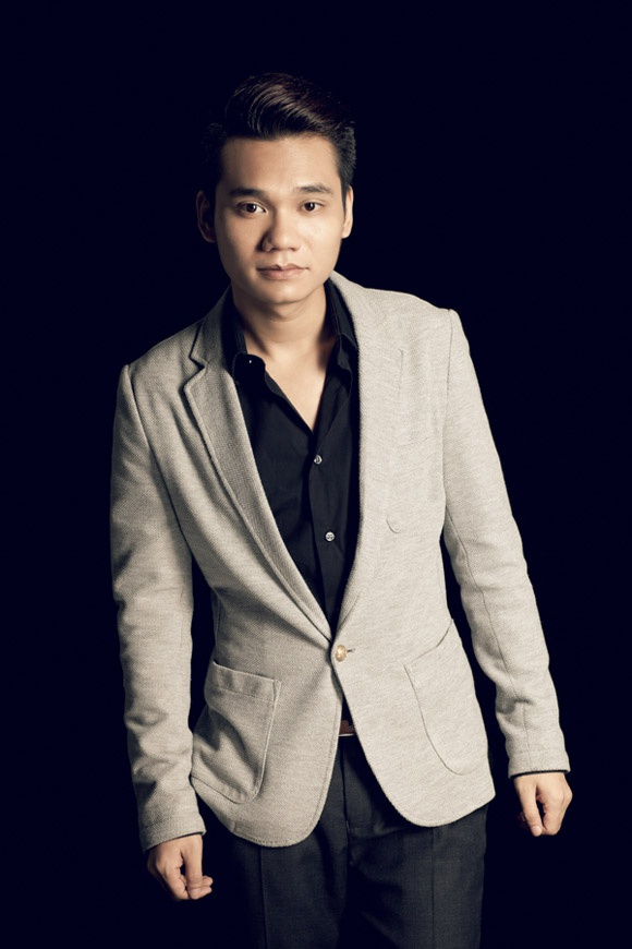 MV moi cua Khac Viet gay sot tren BXH Zing hinh anh 1