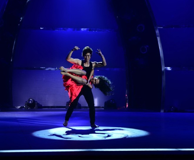 'So you think you can dance' thua nhan dao y tuong hinh anh