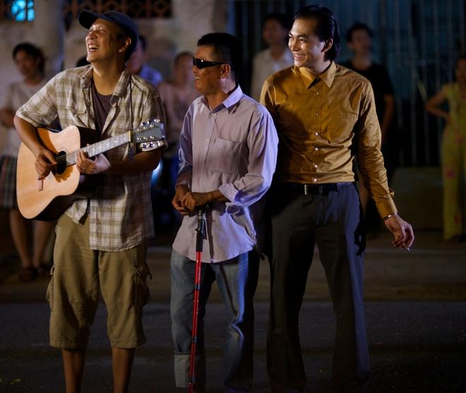 Phim 'Tien chua' tiet lo cach lam gia 1 trieu do hinh anh 7