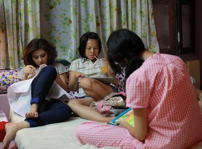 Phim 'Tien chua' tiet lo cach lam gia 1 trieu do hinh anh 9
