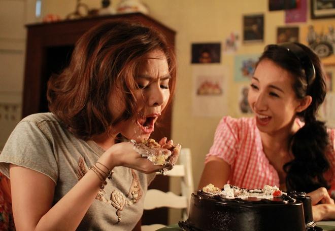 Phim 'Tien chua' tiet lo cach lam gia 1 trieu do hinh anh 5