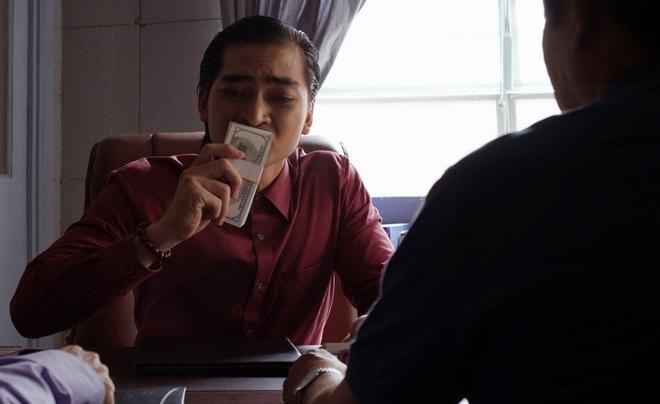 Phim 'Tien chua' tiet lo cach lam gia 1 trieu do hinh anh 6