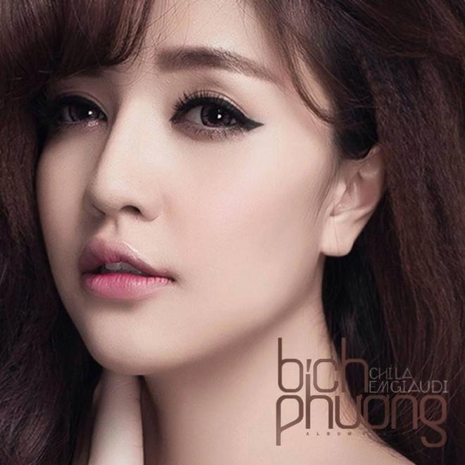 Phuong My Chi 'bo roi' Thuy Tien tren BXH Zing hinh anh 7