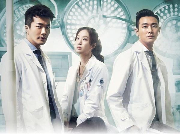 Phim y khoa cua Kwon Sang Woo that bai tham hai hinh anh