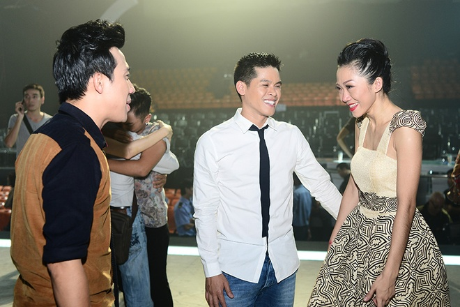 Con mua nuoc mat tien biet o 'Thu thach cung buoc nhay' hinh anh 33