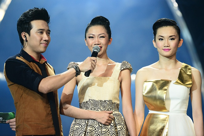 Con mua nuoc mat tien biet o 'Thu thach cung buoc nhay' hinh anh 6