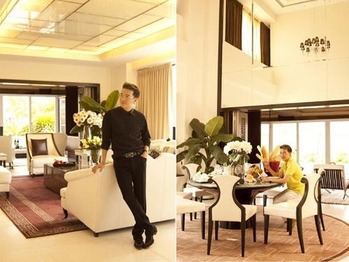 Top 10 nha sao Viet an tuong nhat 2013 hinh anh 8