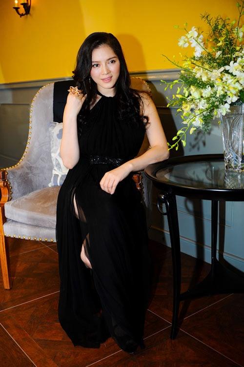 Top 10 nha sao Viet an tuong nhat 2013 hinh anh 5