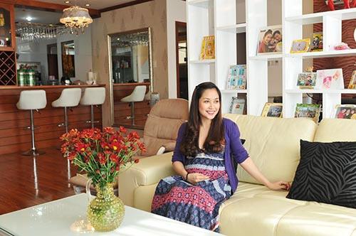 Top 10 nha sao Viet an tuong nhat 2013 hinh anh 17
