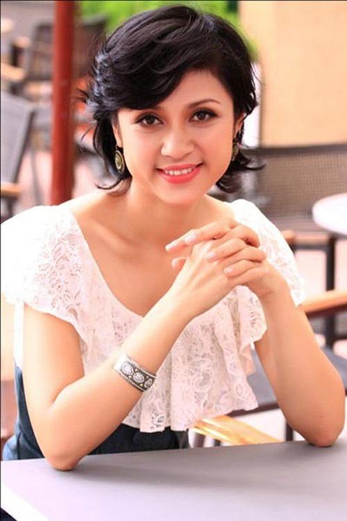 Top 10 nha sao Viet an tuong nhat 2013 hinh anh 18