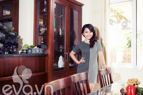 Top 10 nha sao Viet an tuong nhat 2013 hinh anh 32