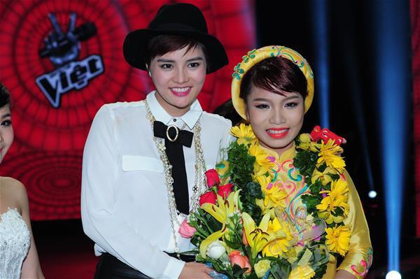 Vu Thu Phuong len tieng ve viec 'hau thuan' cho Thao My hinh anh