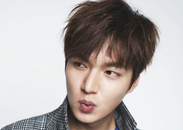 Clip Lee Min Hoo chuc mung nam moi hinh anh