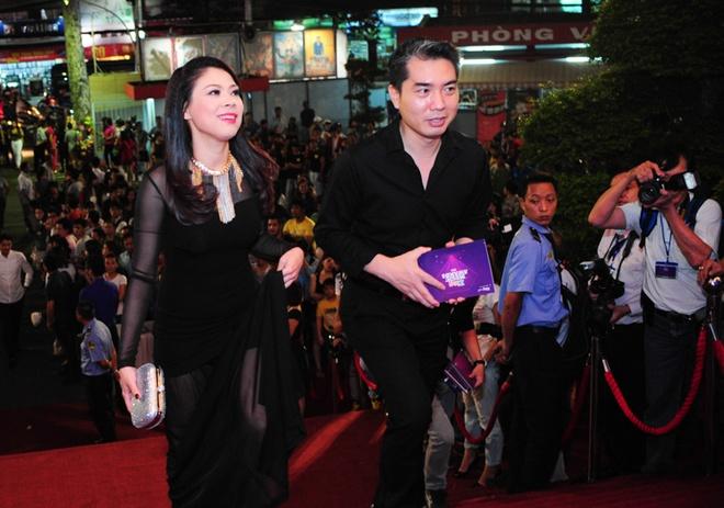 Nguoi dep Viet long lay di du ZMA 2013 hinh anh 20