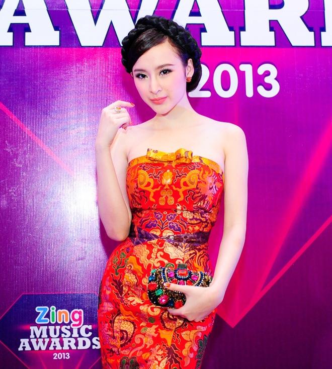 Nguoi dep Viet long lay di du ZMA 2013 hinh anh 31