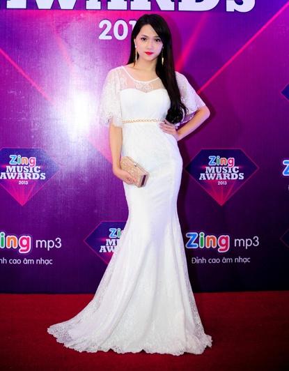 Nguoi dep Viet long lay di du ZMA 2013 hinh anh 27