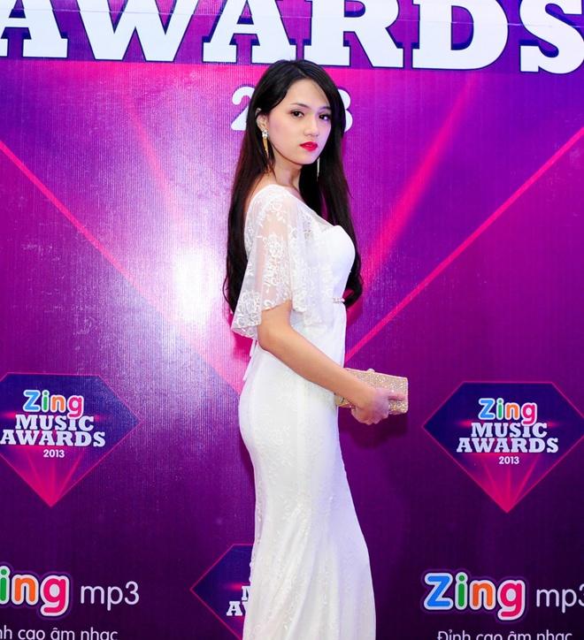 Nguoi dep Viet long lay di du ZMA 2013 hinh anh 28