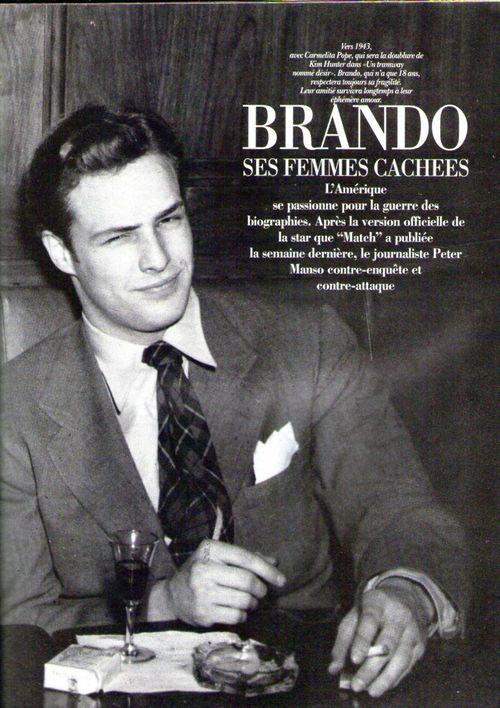 'Bo gia' Marlon Brando: Bi kich mot huyen thoai hinh anh 9